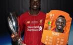 SCANDALE Joueur de l'année UEFA : Sadio Mané zappé