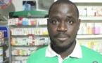Dr Cheikhouna Gaye entendu à l'instant au Commissariat central
