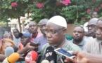 « Nous sommes satisfaits des résultats de l'autopsie, nous allons porter plainte »a déclaré le père de Mafatim Mbaye.