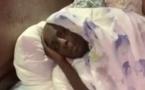 """Son compte instagram piraté, Abba pleure sur son lit et accuse : """"je vais porter plainte"""".."""""""