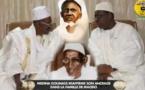 Le Khalif de Médina Gounass désavoue Ahmed Khalifa Niass devant Macky