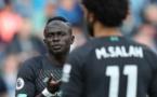 Talents d'Afrique : Sadio Mané revient sur son différent avec Salah