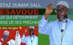 Mame Mor Mbaye tacle Oustaz Oumar Sall qui avait attaqué Serigne Bass Abdou Khadr ..