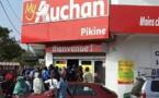 SAISIE DE DENRÉES AVARIÉES A YEUMBEUL BENE BARAQUE: Un employé d'Auchan de Pikine et un chauffeur de l'entreprise Intracom arrêtés