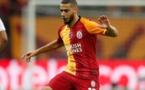 GALATASARAY : Remplacé et sifflé, Younes Belhanda insulte ses propres supporters ... Vidéo
