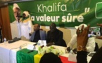 KHALIFA SALL EN HEXAGONE: Son message aux sénégalais de France