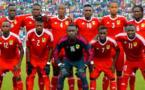 A UNE SEMAINE DU MATCH CONTRE LE SENEGAL : La liste du Congo toujours attendue