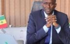 MAWLID 2019 : le Dg du Pad offre plusieurs bus à la Jeunesse Malickite de Dakar
