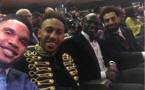 SAMUEL ETO'O SUR LE BALLON D'OR : «Si les Africains votaient pour les Africains…»