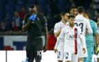BRUGES: APRES LE PENALTY MANQUE A PARIS : Mbaye Diagne punit physiquement et financièrement