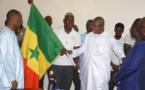 COUPE DU MONDE BEACH SOCCER : Matar Ba promet aux Lions une audience avec le président de la République