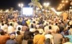 Gamou-2019 : Suivez la nuit du Mawlid à Touba [Direct]