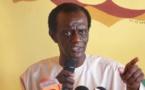VIDEO - Récépissés à des associations d'homosexuels: Mame Matar Guèye reçu par Aly Ngouille Ndiaye
