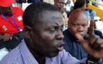 Vidéo- Sénégal vs Congo: Colère de Boy Bandit, après avoir acheté un ticket de dix mille, pour accéder au stade !