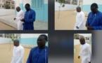 [Photos-Vidéo] Boughazelli est arrivé à la Section de recherches