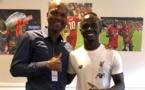 Messi Vainqueur du Ballon d'Or : Après Habib Béye , Salif Diao déverse sa colère sur Francefootball « Une mascarade bien orchestrée »