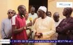 THIES (DBF) Dakar-Bamako Ferroviaire en phase de transition crépusculaire