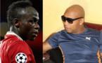 """VIDEO - El Hadji Diouf: """"Messi mérite le Ballon d'Or... Sadio Mané, c'est mon frère, mais il faut qu'il arrête de..."""