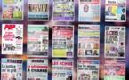 Revue de presse (Wolof) Rfm zik fm du Lundi 09 Décembre 2019