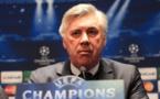 NAPLES : Carlo Ancelotti licencié