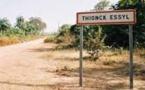 FACTURES IMPAYÉES D'UN MONTANT DE 4 MILLIONS DE FCFA: Le District sanitaire, les établissements scolaires et les services administratifs de Thionck Essyl sans eau