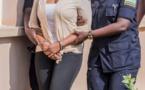 5 ans requis contre Awa Diédhiou: elle accouche, étrangle son bébé avec son haut et cache le corps dans sa valise