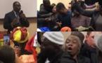 Londres : Macky Sall hué violemment par une femme qui réclame la libération de G. M. Sagna