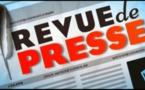 Revue de Presse Sud fm en français du lundi 20 Janvier 2020