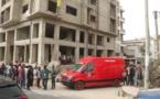 HORREUR A PIKINE TALLY BOUBESS: Un maçon de 20 ans tombe d'un immeuble R+2 et meurt
