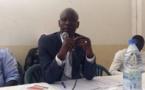 Profonde cassure chez les jeunes socialistes: Aguibou Djigo, patron des jeunes de Kolda, massacre Mame Bounama Sall