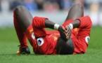 Wolves vs Liverpool : Sadio Mané sort sur blessure
