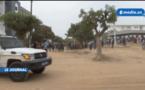[VIDEO] - UN CAS D'AVORTEMENT CLANDESTIN AU CAMPUS DE L'UCAD