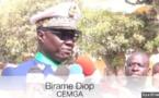 VISITE DE CONTACT AVEC SES TROUPES : Le nouveau Cemga sort l'artillerie lourde contre les voleurs de bétail et les braconniers