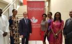 Sébastien Beaulieu prône un partenariat de développement pour lutter contre l'émigration clandestine