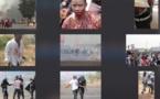 """[Photos] Gambie : Les images de la répression de la marche du mouvement """"Three Years Jotna"""""""