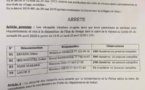 Covid-19 : L'Etat réquisitionne 4 hôtels de luxe à Dakar