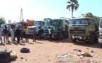 Thiès Les Conducteurs De Camion Des Fosses Septiques réclament un site de déversement
