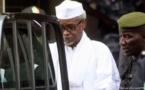 Voici Les raisons de la libération de Hissène Habré