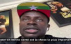 "CORONAVIRUS - MANE : ""La vie est plus importante que le football"" (vidéo)"