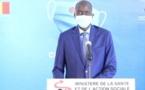 Covid-19 au Sénégal : 1 décès, 67 tests positifs dont 2 cas importés provenant de…