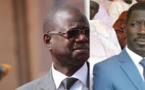 Le maire de la ville deThiès Talla Sylla déplore l'attitude du directeur de cabine du chef de l'état Dr Augustin Tine maire de la commune de fandene