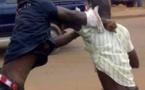 TENTATIVE DE PARRICIDE : Ivre comme un Polonais, Ibrahima Kéba Sarr assène 3 coups de couteau à son père, ce dernier invoque la démence pour le tirer d'affaire
