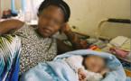 INFANTICIDE : Après son accouchement, Sira Dabo tue son nouveau-né en l'étranglant et en le mordant sur la poitrine