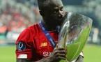 SADIO MANE SUR SON AVENIR : «Je ne pourrais pas être plus heureux et fier d'être un joueur de Liverpool»