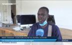 Sénégal tv5: les locaux du journal les Echos saccagés
