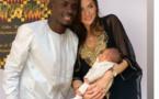 Carnet rose: Baptême du deuxième fils du joueur Idrissa Gana Guèye (Photos)