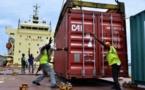 Le Port de Dakar presque à l'arrêt ?