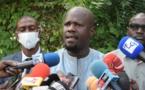 """Mouhamed Lamine Massaly : """"Ousmane Sonko est une plaie dans l'opposition..."""""""