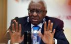 LA JUSTICE FRANCAISE NE LACHE PAS LAMINE DIACK : L'ancien patron de l'Iaaf entendu hier sur l'attribution des Jo 2020 à Tokyo