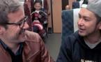 Des trains pas comme les autres - Shinkansen au japon 30 ans jamais en retard